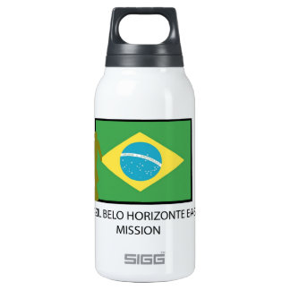 MISIÓN DEL ESTE LDS DEL BRASIL BELO HORIZONTE