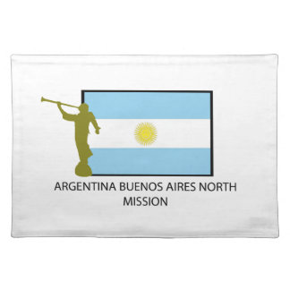 MISIÓN DEL NORTE LDS DE LA ARGENTINA BUENOS AIRES MANTELES