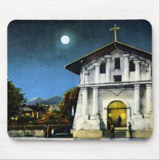 Misión Dolores 1 Alfombrilla De Ratón