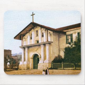 Misión Dolores 3 Tapete De Ratón