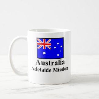 Misión Drinkware de Australia Adelaide Taza Clásica