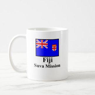 Misión Drinkware de Fiji Suva Taza Clásica