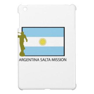 MISIÓN LDS DE LA ARGENTINA SALTA iPad MINI FUNDAS