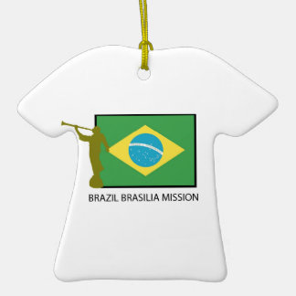 MISIÓN LDS DEL BRASIL BRASILIA ADORNOS