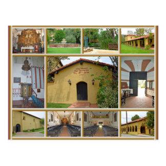 Misión San Fernando Rey Postal