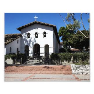 Misión San Luis Obispo Fotografías