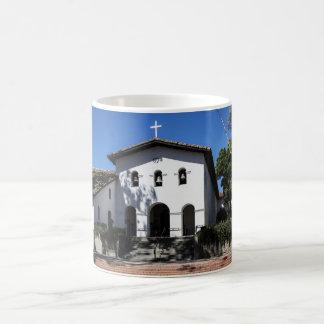 Misión San Luis Obispo Taza Clásica