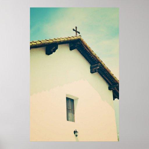 Misión San Miguel Arcangel Impresiones