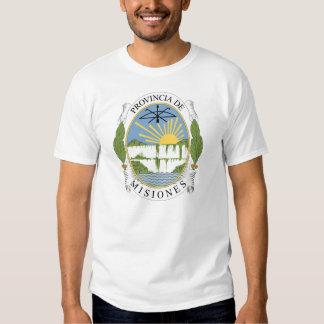misiones, Argentina T-shirt
