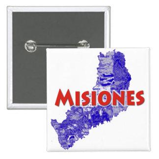 Misiones Button