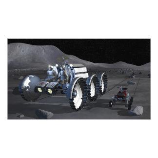 Misiones futuras 11 de la exploración espacial fotografia