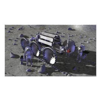 Misiones futuras 13 de la exploración espacial impresiones fotograficas