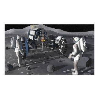 Misiones futuras 4 de la exploración espacial fotografías