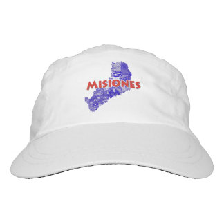 Misiones Hat