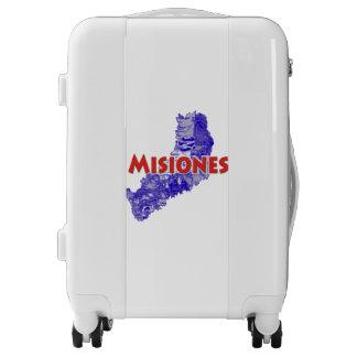 Misiones Luggage