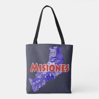 Misiones Tote Bag