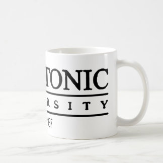 Miskatonic Class of 1937 Coffee Mugs