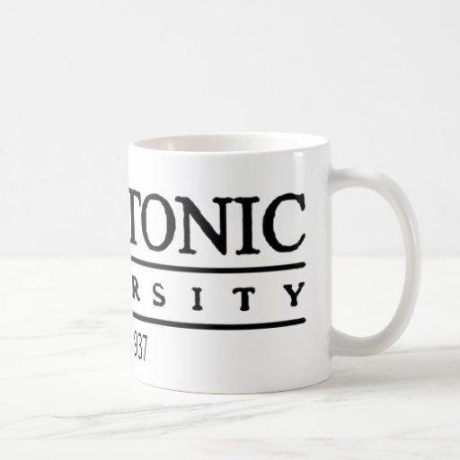 Miskatonic Class of 1937 Coffee Mugs