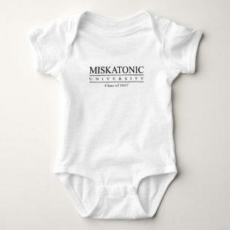 Miskatonic Class of 1937 Tee Shirt