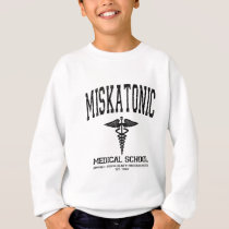 Miskatonic Medical School Sweatshirt