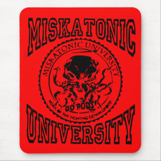 miskatonic mouse pad