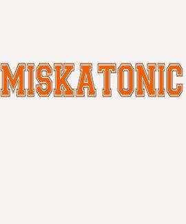 Miskatonic Poleras