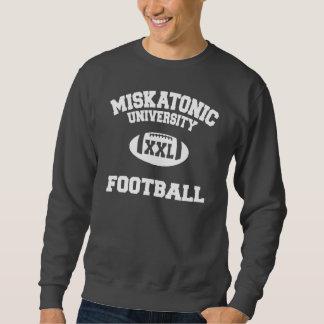 Miskatonic U. Football XXL Suéter