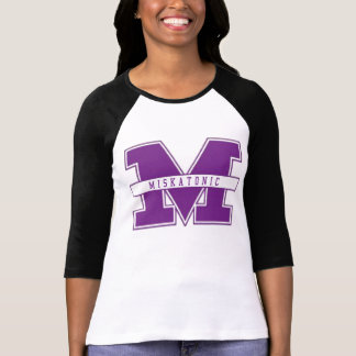 Miskatonic U Camiseta