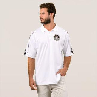 Miskatonic University Adidas Golf Shirt