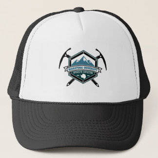 Miskatonic University Antarctic Expedition Trucker Hat