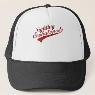 Miskatonic University Fighting Cephalopods Trucker Hat