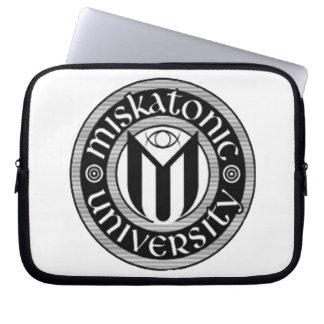 Miskatonic University Laptop Sleeve