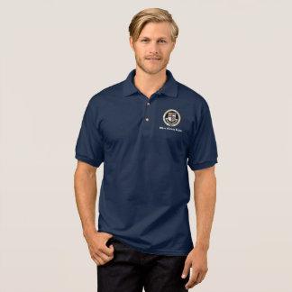 Miskatonic University Men's Polo