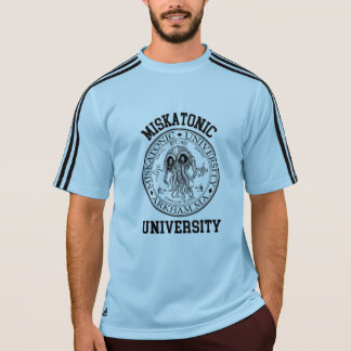 MISKATONIC UNIVERSITY MU T-Shirt