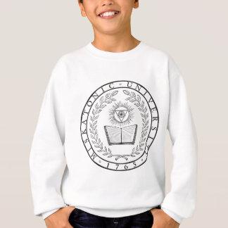Miskatonic University Seal Sweatshirt