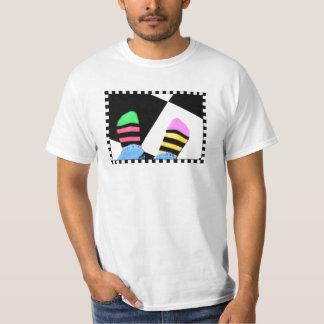 Mismatched Socks T-Shirt