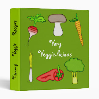 Mismo arte de las recetas de las verduras del Vegg