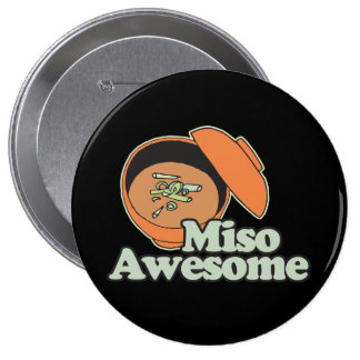 Miso Awesome Button