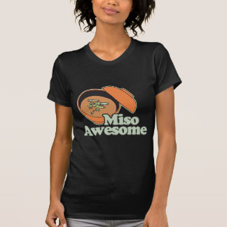 Miso Awesome Shirt