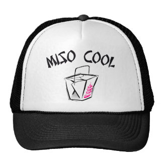 Miso Cool Mesh Hat
