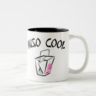 Miso Cool Coffee Mugs