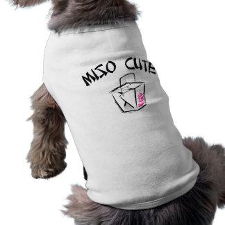 Miso Cute Pet Tshirt