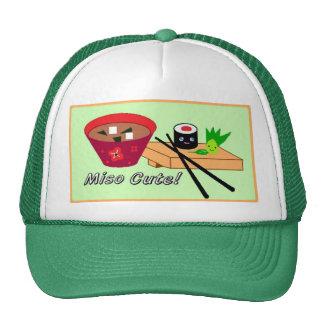 Miso Cute Hat
