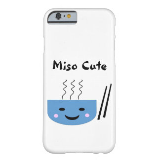 Miso Cute Iphone 6 Barely There Case