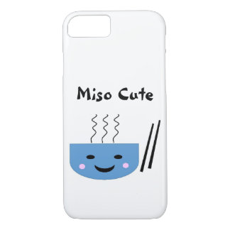 Miso Cute iPhone 7 Barely There Case