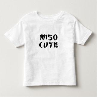 Miso Cute Toddler T-shirt