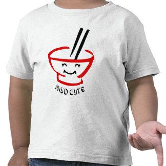 Miso Cute T Shirts
