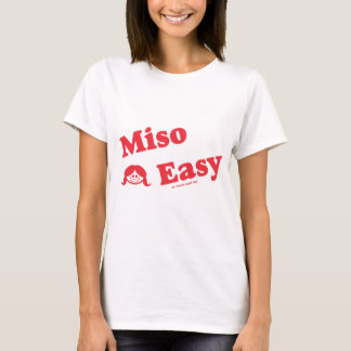 Miso Easy T-Shirt