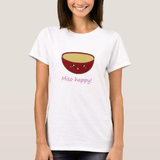 Miso Happy! T-Shirt
