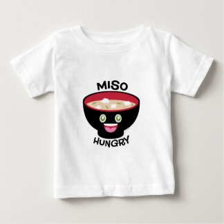 Miso Hungry Baby T-Shirt